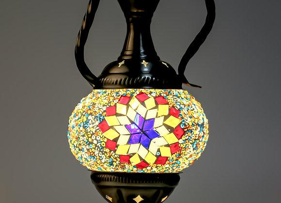 Mosaic Aladdin Lamp Home Kit #1