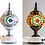 Thumbnail: Mosaic Table Lamp Home Kit #4