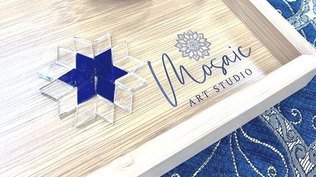 Mosaic Art Studio GIFT CARD