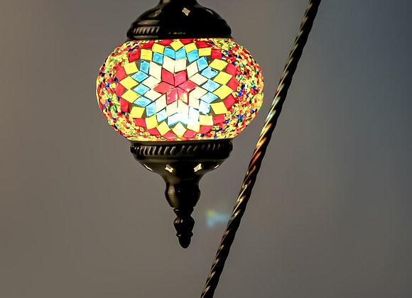 Mosaic Swan Lamp Home Kit #4