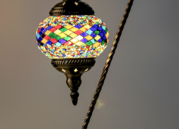 Mosaic Swan Lamp Home Kit #6