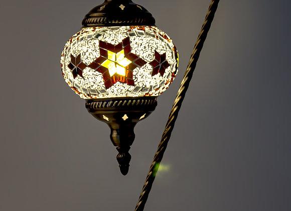 Mosaic Swan Lamp Home Kit #8