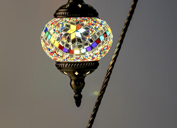 Mosaic Swan Lamp Home Kit #5