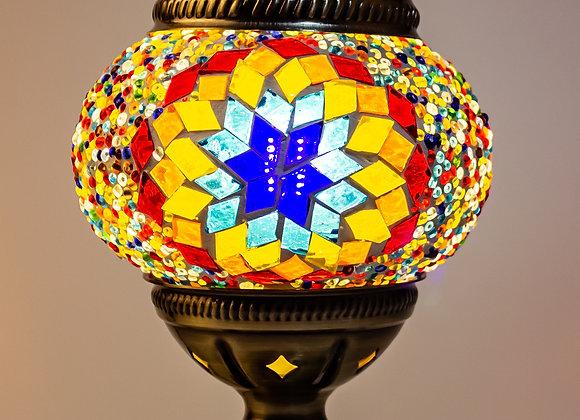 Mosaic Table Lamp Home Kit #2