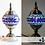 Thumbnail: Mosaic Table Lamp Home Kit #14