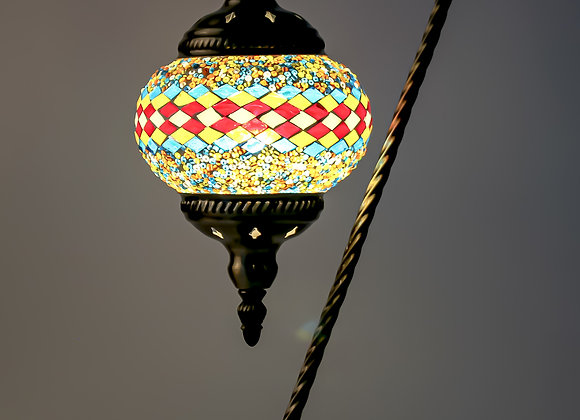 Mosaic Swan Lamp Home Kit #1