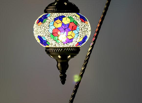 Mosaic Swan Lamp Home Kit #12
