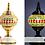 Thumbnail: Mosaic Table Lamp Home Kit #1