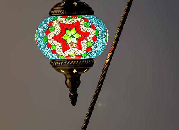 Mosaic Swan Lamp Home Kit #7