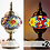 Thumbnail: Mosaic Table Lamp Home Kit #20