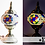Thumbnail: Mosaic Table Lamp Home Kit #12