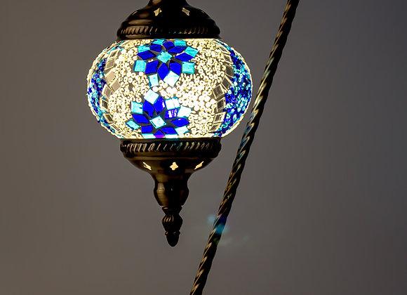 Mosaic Swan Lamp Home Kit #19