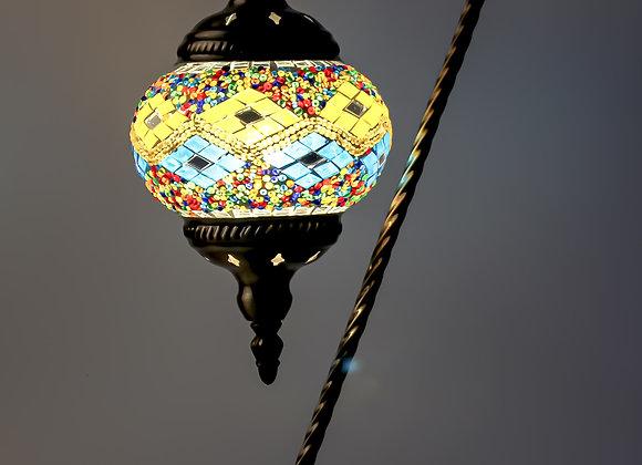 Mosaic Swan Lamp Home Kit #10