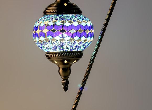 Mosaic Swan Lamp Home Kit #14