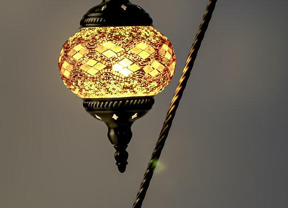 Mosaic Swan Lamp Home Kit #11