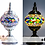 Thumbnail: Mosaic Table Lamp Home Kit #6