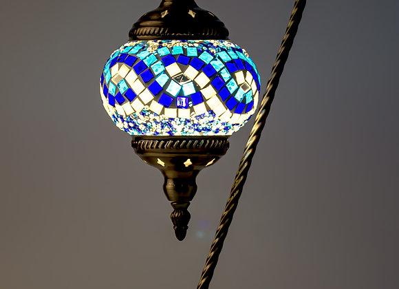 Mosaic Swan Lamp Home Kit #9