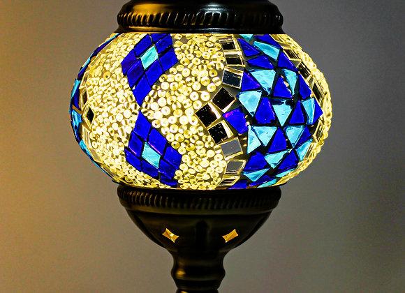 Mosaic Table Lamp Home Kit #19