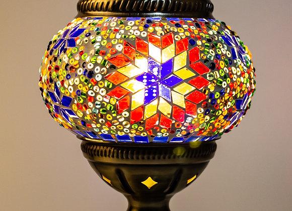 Mosaic Table Lamp Home Kit #3