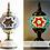 Thumbnail: Mosaic Table Lamp Home Kit #7