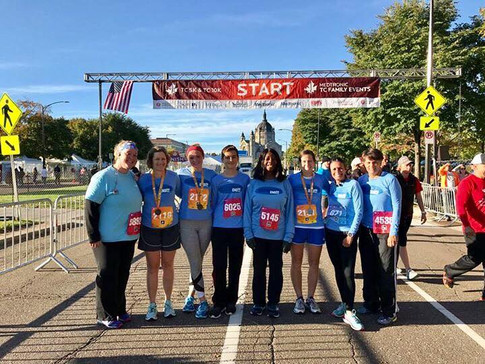 Metronic Twin Cities Marathon