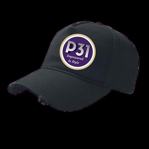 P31 Curved Visor