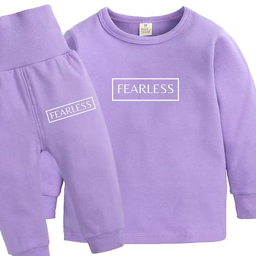 Fearless Loungewear