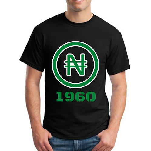 NAIRA - 1960 (MEN)