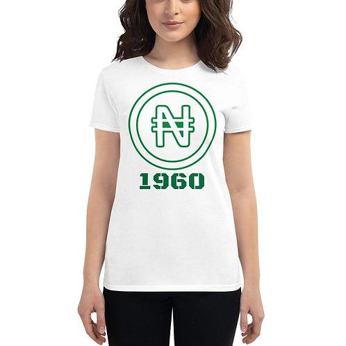 NAIRA - 1960
