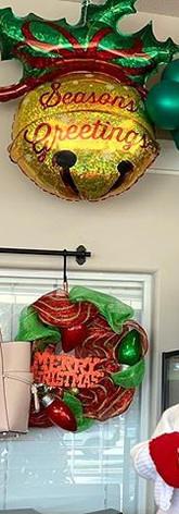 Cafecito Events | Organic Balloons Galand