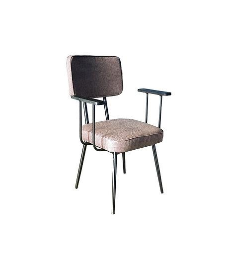 Πολυθρόνα 4-75/P Μεταλλική