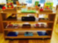 Montessori schools in Orange County, preschools in Laguna Niguel