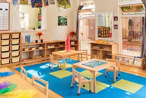 Montessori preschools in Orange County, Preschools in Laguna Niguel
