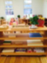 Laguna Niguel Montessori & Preschoo l- Kenisngton's Program
