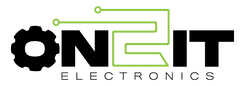 On2IT Electronics Logo
