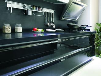שיש KStone: משטחי קוורץ איכותיים למטבח