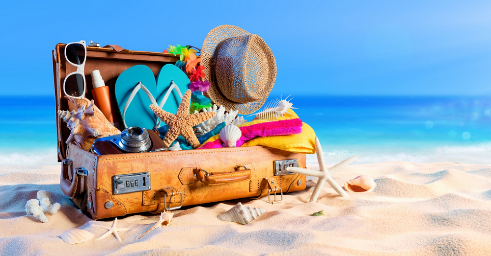 """<img src=""""suitcase.png"""" alt=""""Suitcase packed for the beach"""">"""
