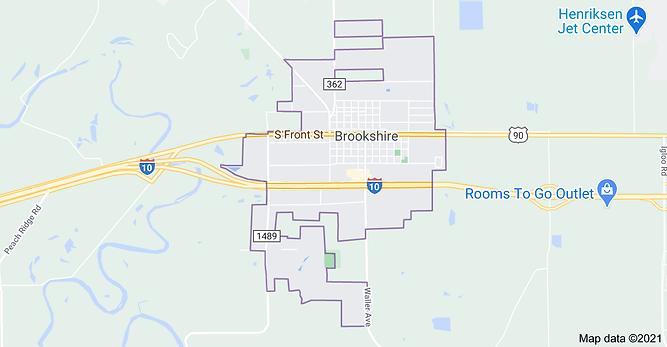 "<img src=""Brookshiremap.gif"" alt=""Pool service map for Brookshire TX area"">"