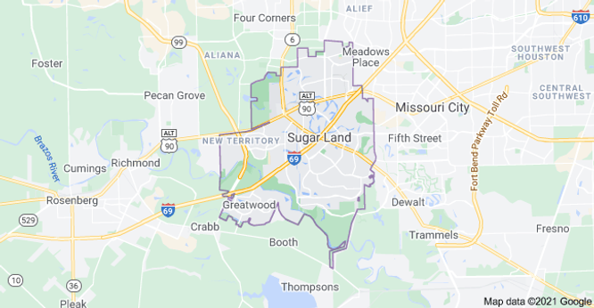 "<img src=""SugarLandmap.gif"" alt=""Pool service map of Sugar Land TX"""
