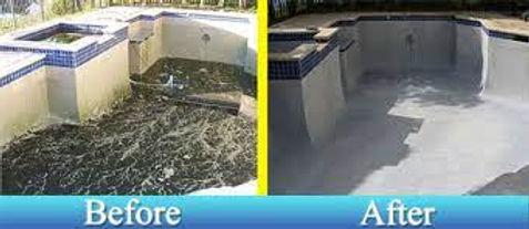 "<img src=""acidwashpool.gif"" alt=""Pool before and after acid washing"""