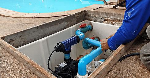 "<img src=""pooleak.gif"" alt=""Pool pump repair leak"""