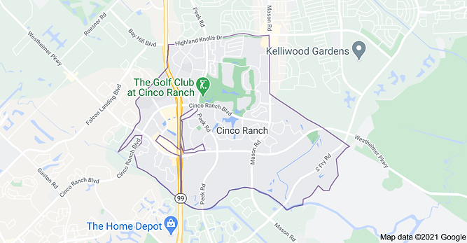 Cinco Ranch map 2.png