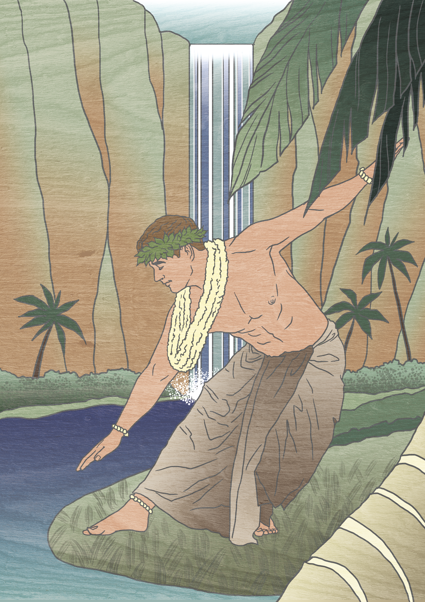 kane hula 11