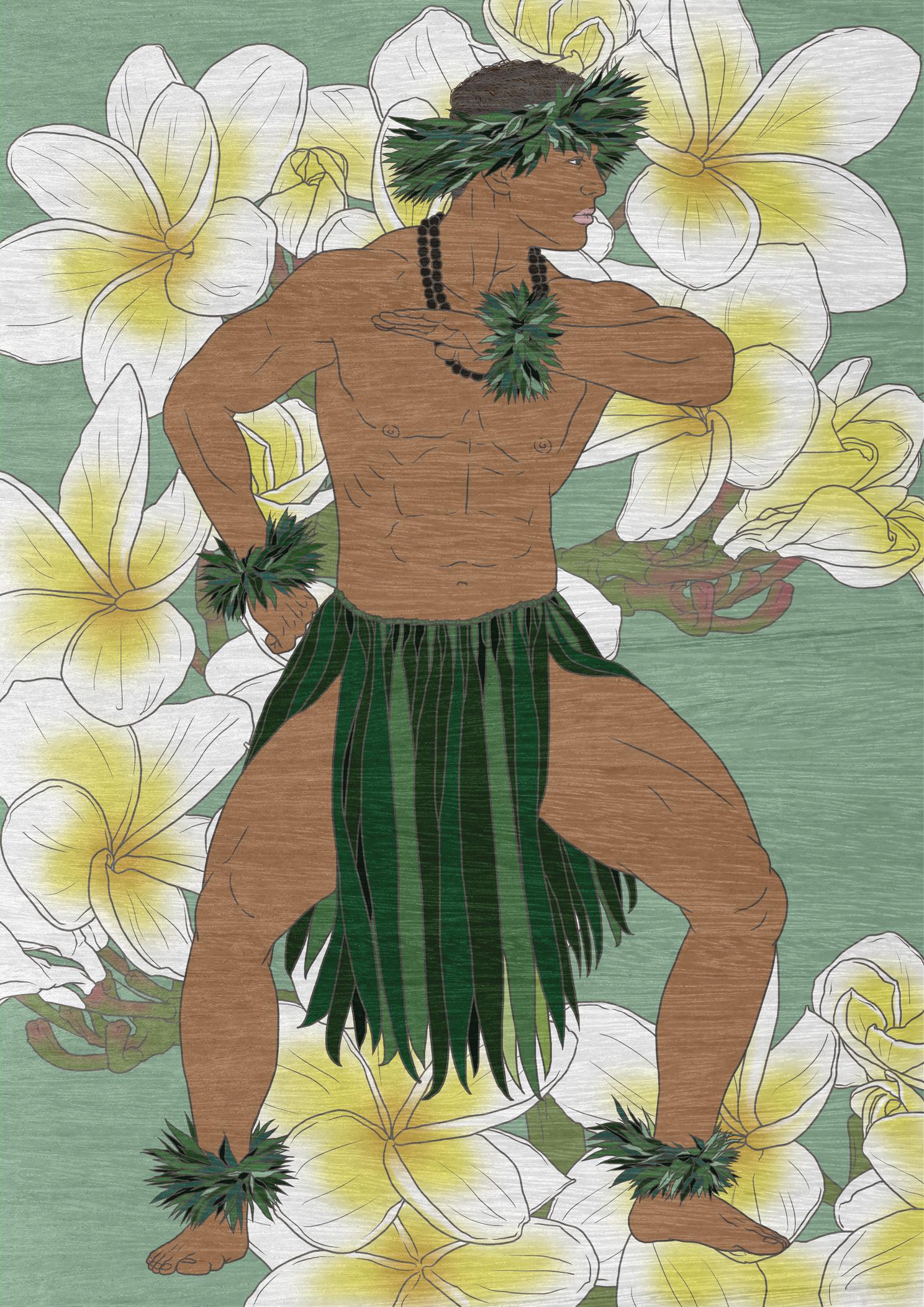 hula kane 25