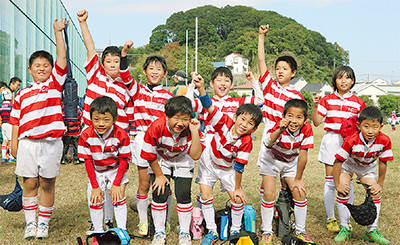 横浜YCが優勝