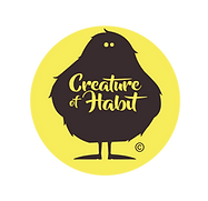 Creature of Habit logo