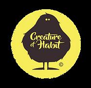 Creature of Habit logo