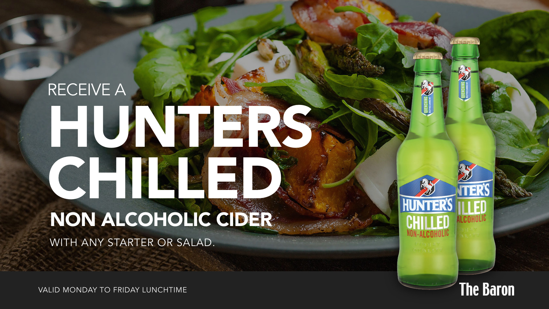 Hunters Chilled - Lunch Promo Baron.jpg