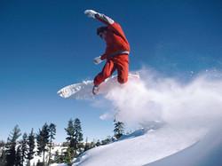 Snow-Boarder