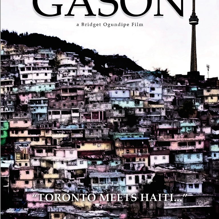 Gason Screening